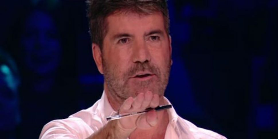 X Factor Tour Announced For Dublin