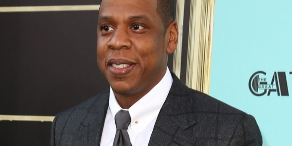 Jay Z Added To Songwriters Hall Of Fame