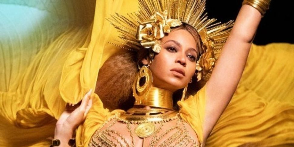 Beyonce For Lion King Live-Action Remake?