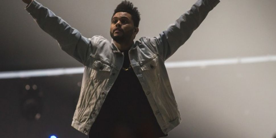 ba05f10f1b17 The Weeknd Cuts Ties With H M Over  Racist  Ad