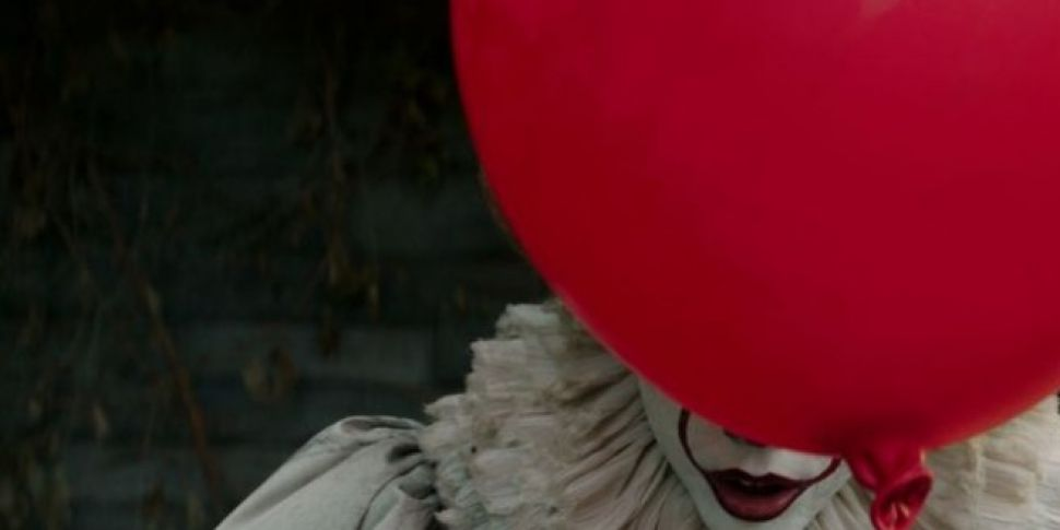 IT Chapter 2 Begins Filming In June