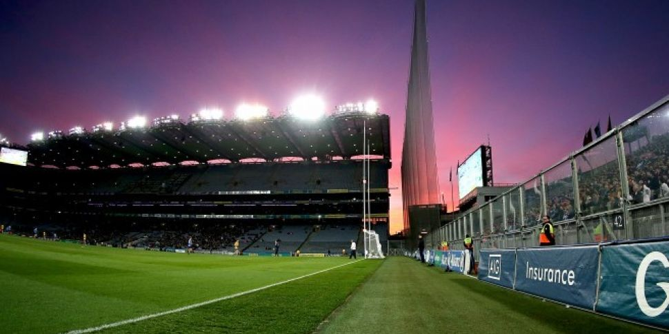 Another Croke Park Gig Could H...