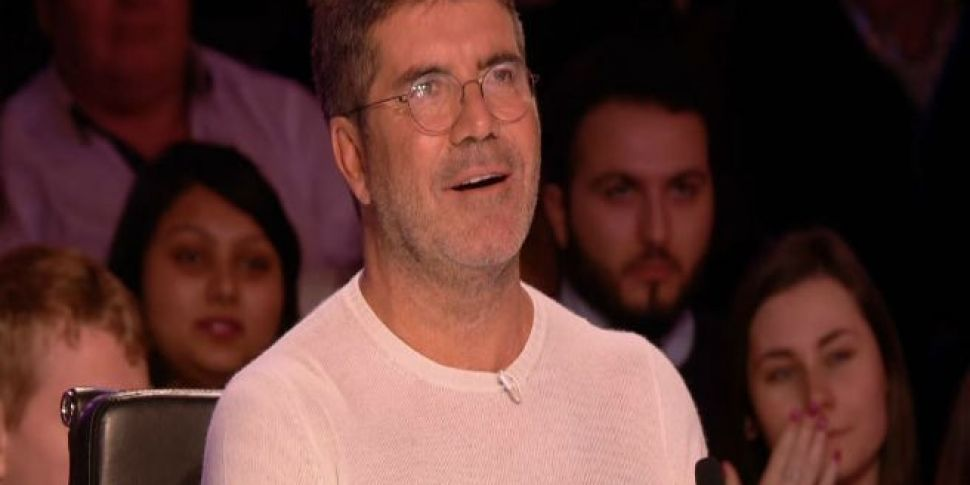 Simon Cowell Could Miss First X Factor Show