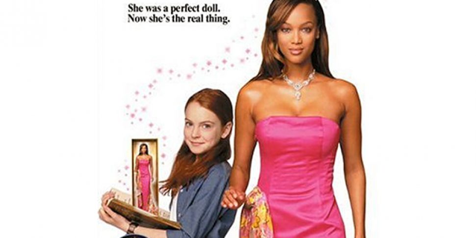 Life-Size 2 Is Happening