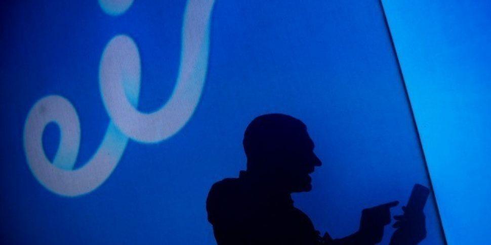Eir Reports Data Breach Of 37,000 Customers