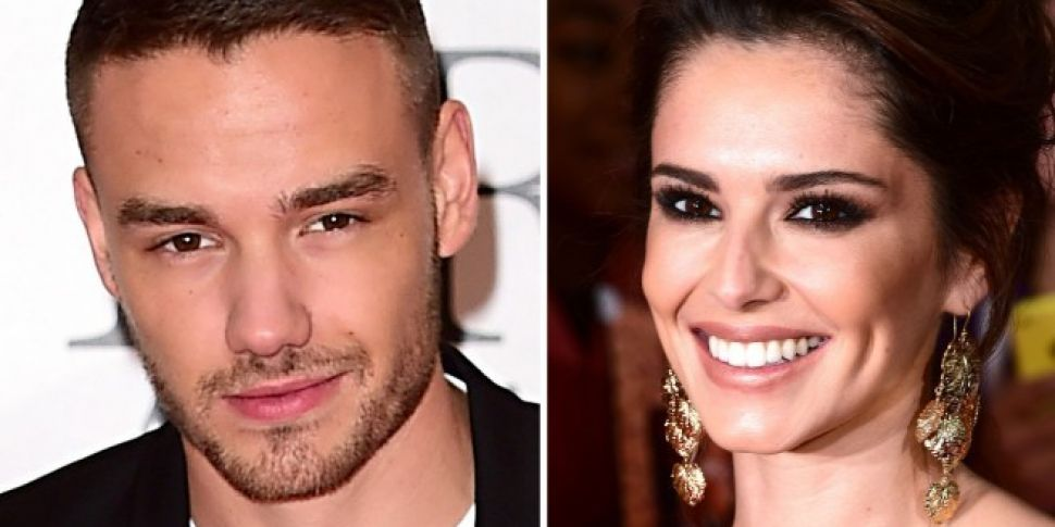 Liam Payne Insists Cheryl &#39...