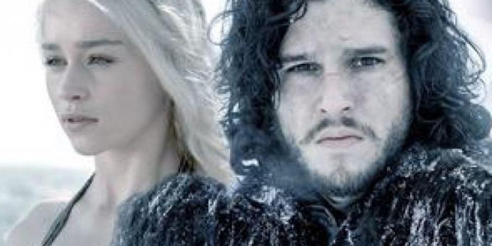 Game Of Thrones Season 7 Runni...