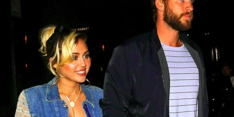 Miley Cyrus Opens Up On Her Split From Liam Hemsworth