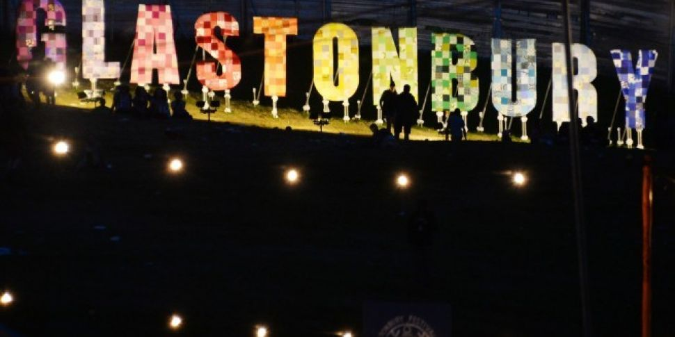 BBC Launch Glastonbury Alternative