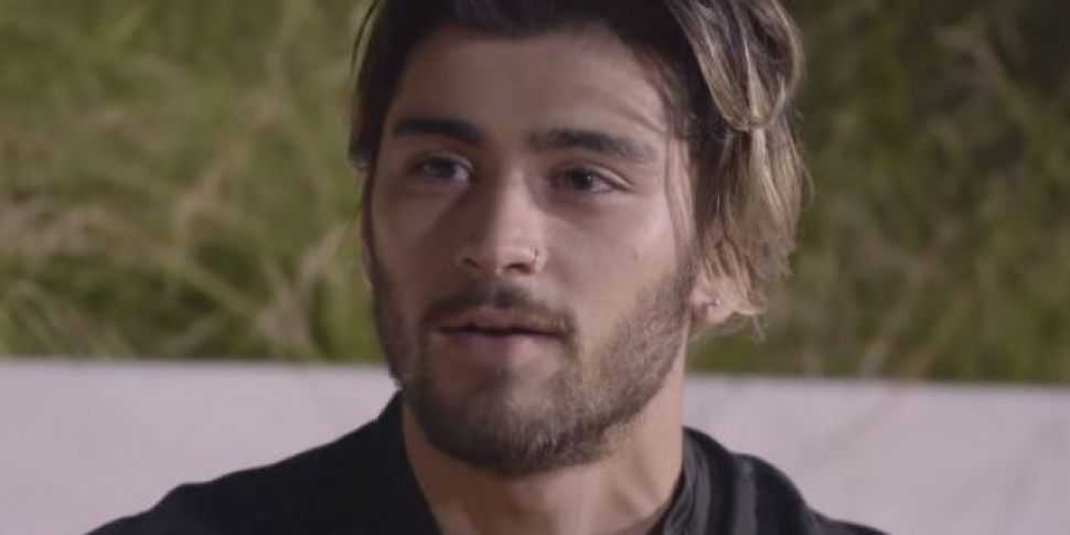Zayn Chats To Vogue About Fame And His Home Recording Studio