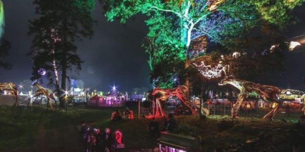 Body & Soul Lineup For Electric Picnic Announced