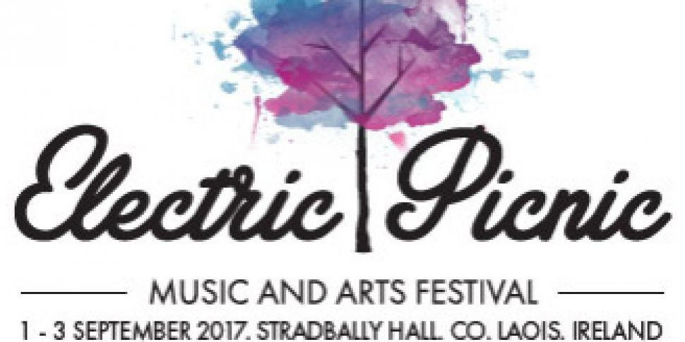 New Act Announced For Electric Picnic