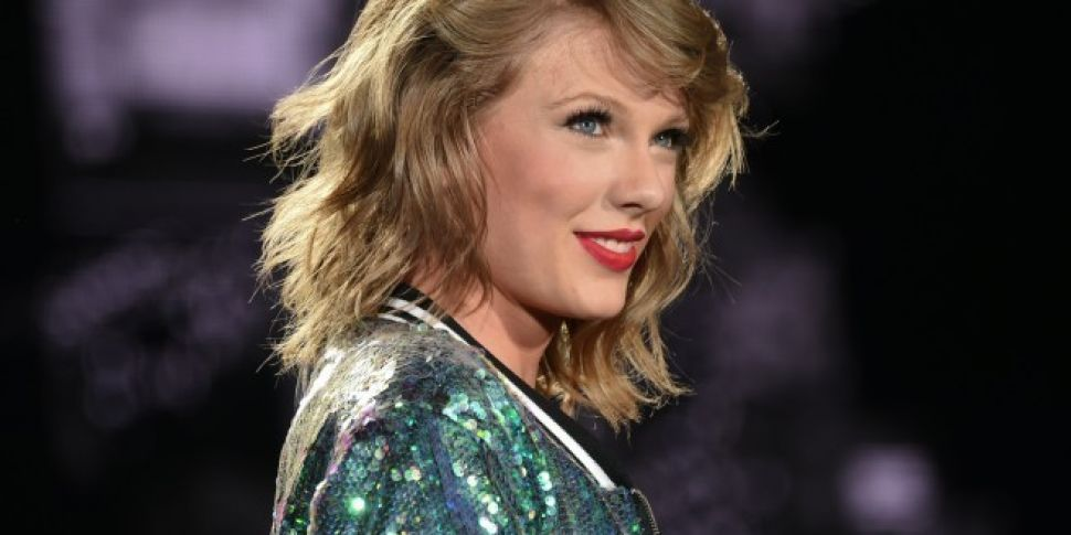 Fans Speculate Who Taylor Swift's New Song Is About