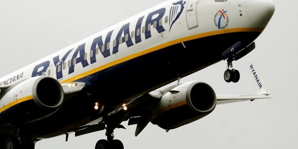 Ryanair To Delay New Cabin Bag Policy Until 2018
