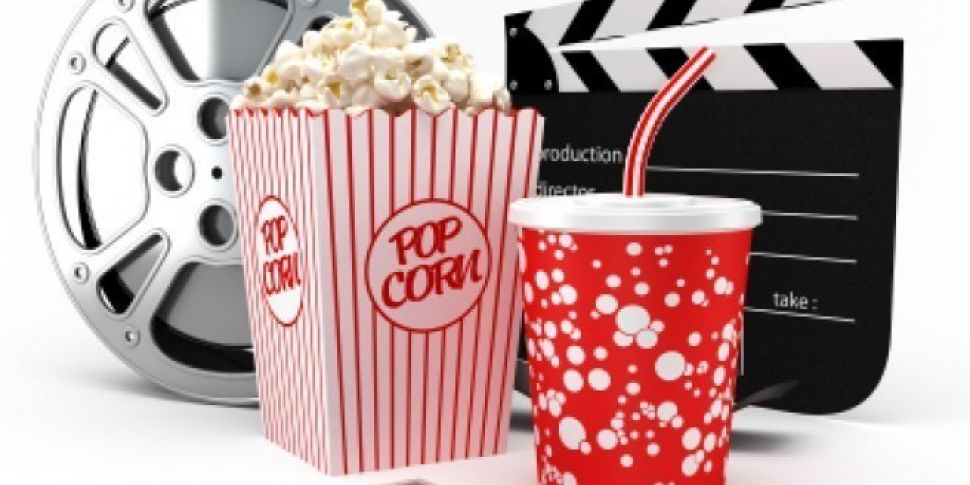 Movies To Watch On TV This Weekend