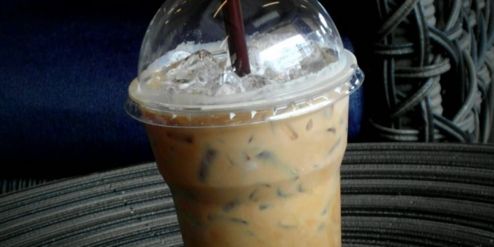 Traces Of Faeces Found In Some Iced Coffees