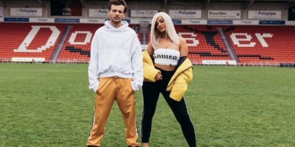 Release Date For Louis Tomlinson's New Music Is Here
