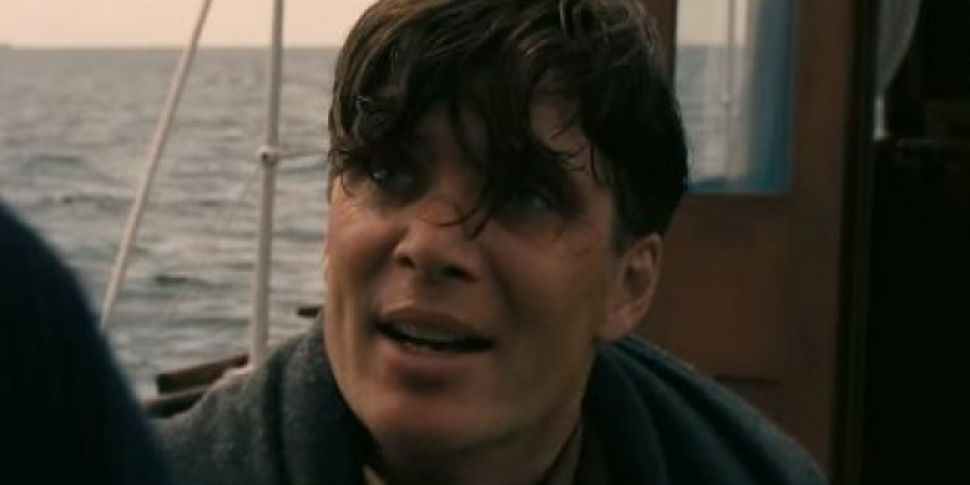 Two New Dunkirk Trailers Have...