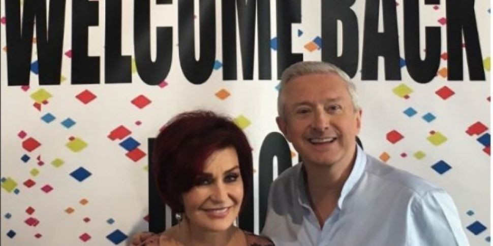 Louis Walsh and Sharon Osbourne Confirmed For X Factor Return Next Year