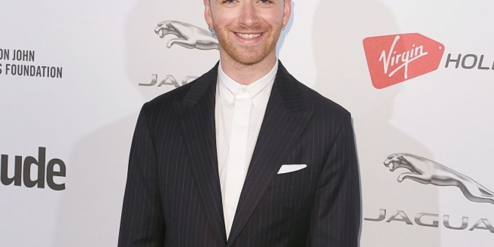 Sam Smith Confirms Romance With 13 Reasons Why Star