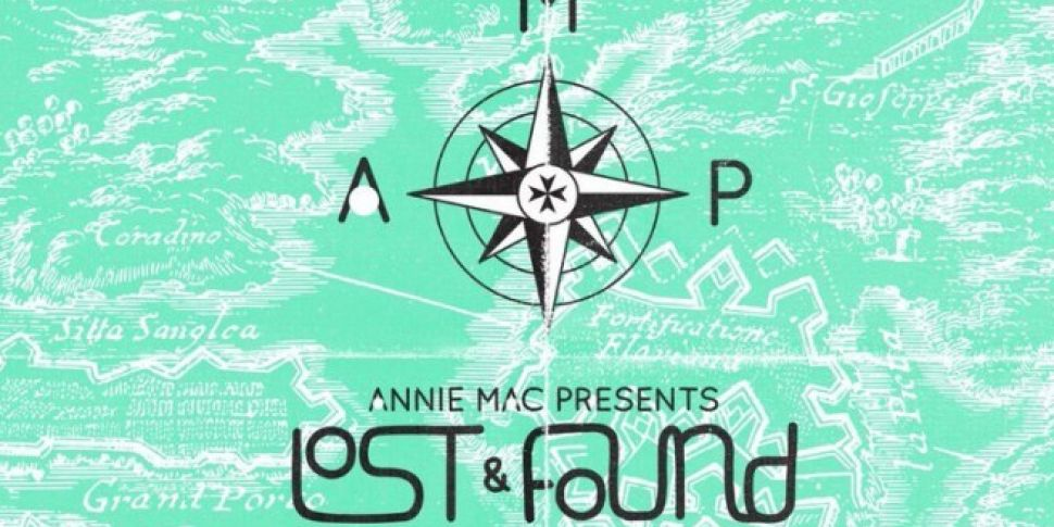 The Line-Up For Annie Mac's Festival In Malta Is Here