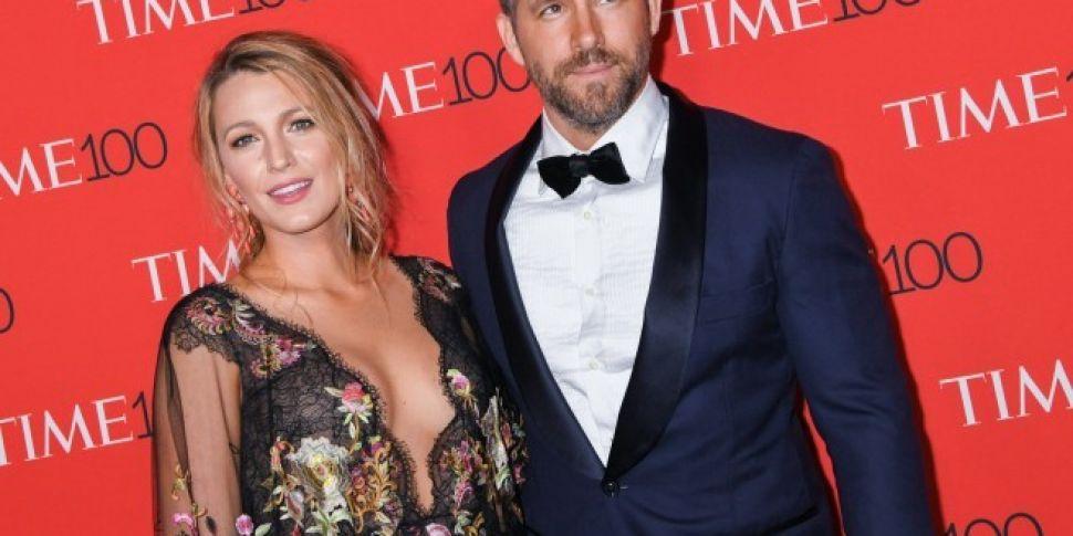 Ryan Reynolds Responds To Marriage Rumors
