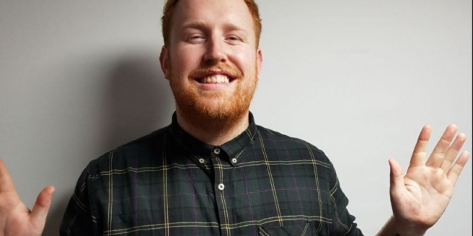 Gavin James Hits Back At Fan Who Called Him 'Rude'
