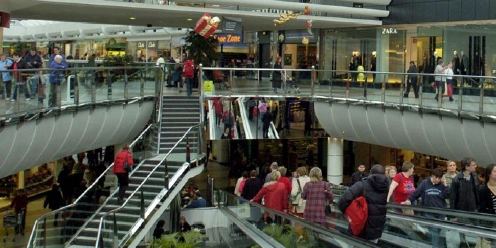 Blanchardstown Centre Evacuated By Armed Gardaí