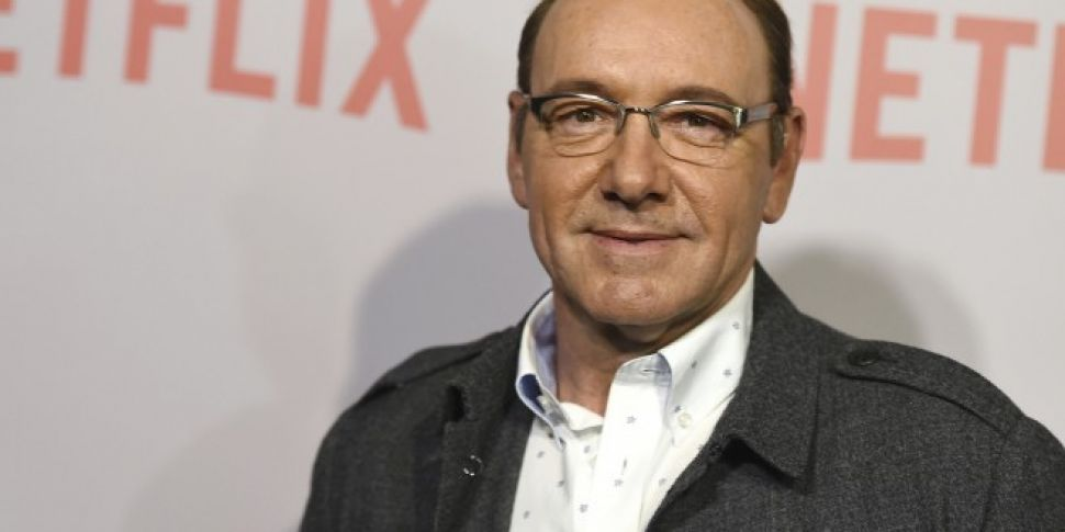 House Of Cards Scrap Two Episodes Starring Kevin Spacey