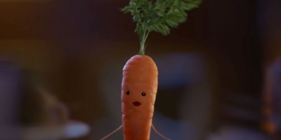 Aldi's Christmas 2017 Ad Is Here - Kevin The Carrot Returns
