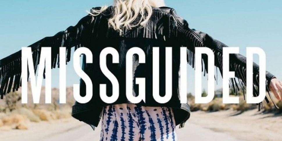 Missguided Have Stopped Photo Shopping Models Stretch Marks