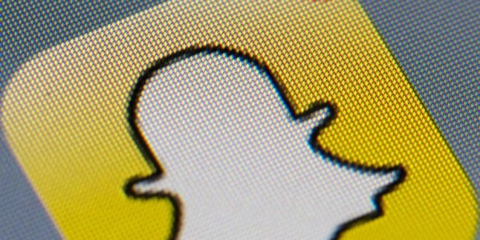 Snapchat Is Getting A Re-Design