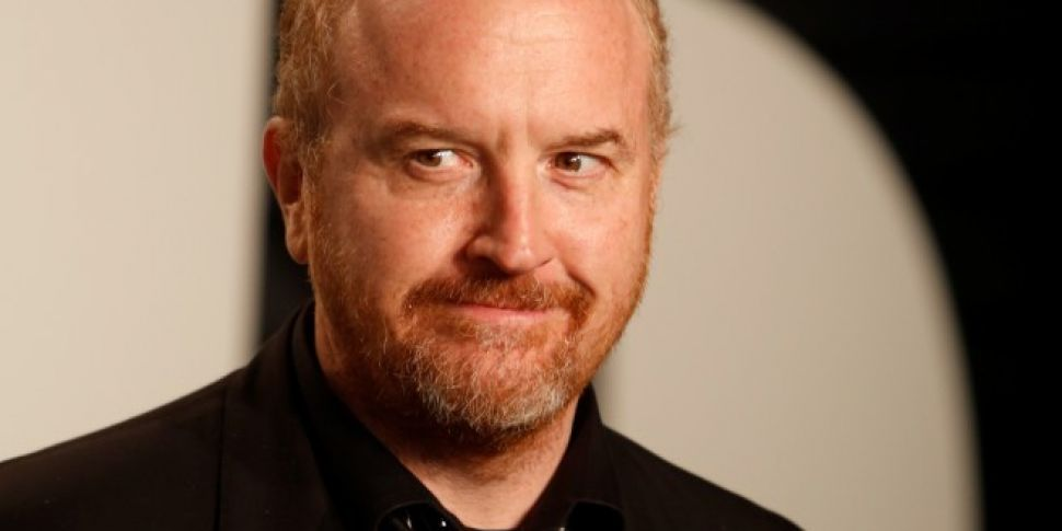Louis CK Admits To Claims Of Sexual Misconduct