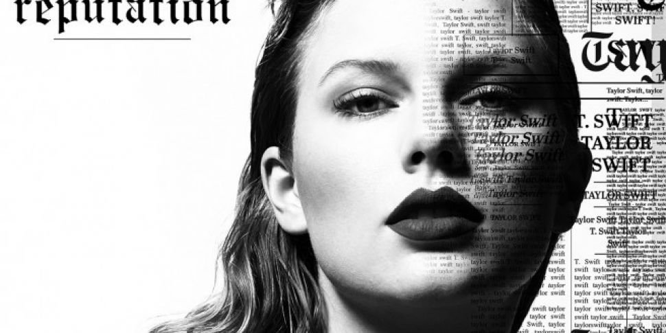 Taylor Swift's 'Reputation' Is Now On All Streaming Services