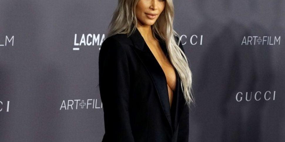Kim Kardashian Reveals Gender Of Baby