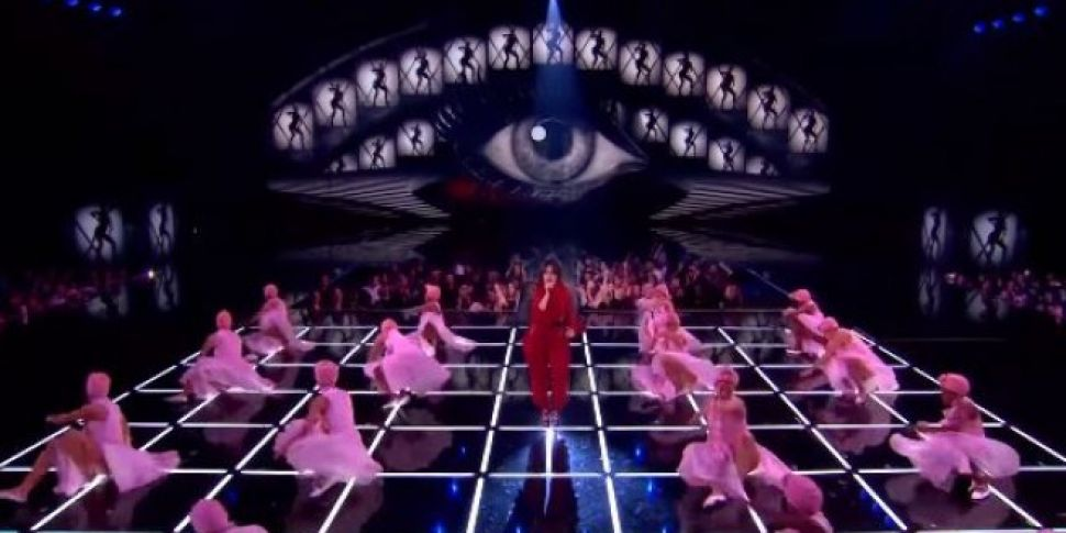 All Of The Performances From The 2017 MTV EMAs