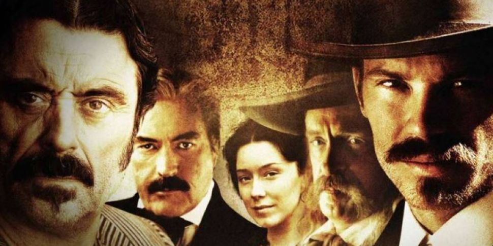 There Are Plans For A Deadwood Revival