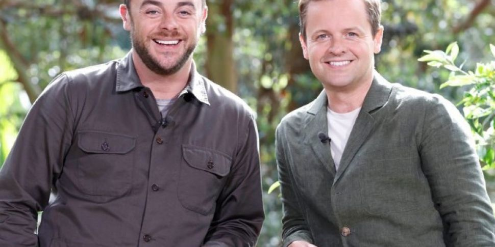 A New Voting Twist Is Coming To I'm A Celeb