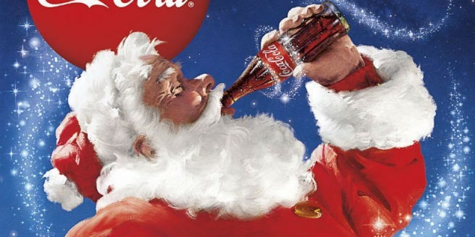 Coca-Cola Is Setting Up A Pop-Up Shop In Dublin For Christmas