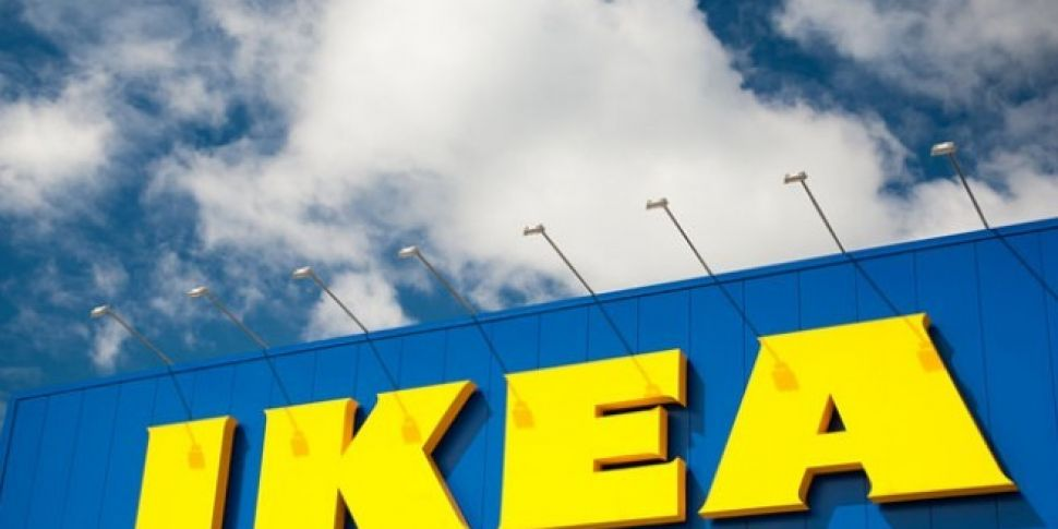 Get Your Credit Cards Ready.. IKEA Online Is Here!