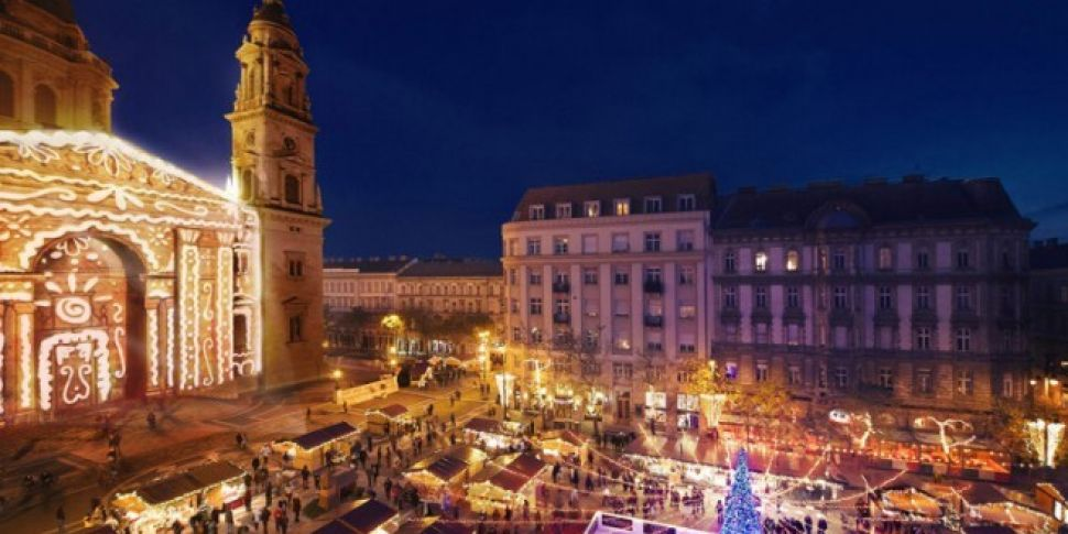 The Top 8 European Christmas Markets
