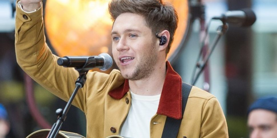 Niall Horan & Wild Youth To Play Killarney In March
