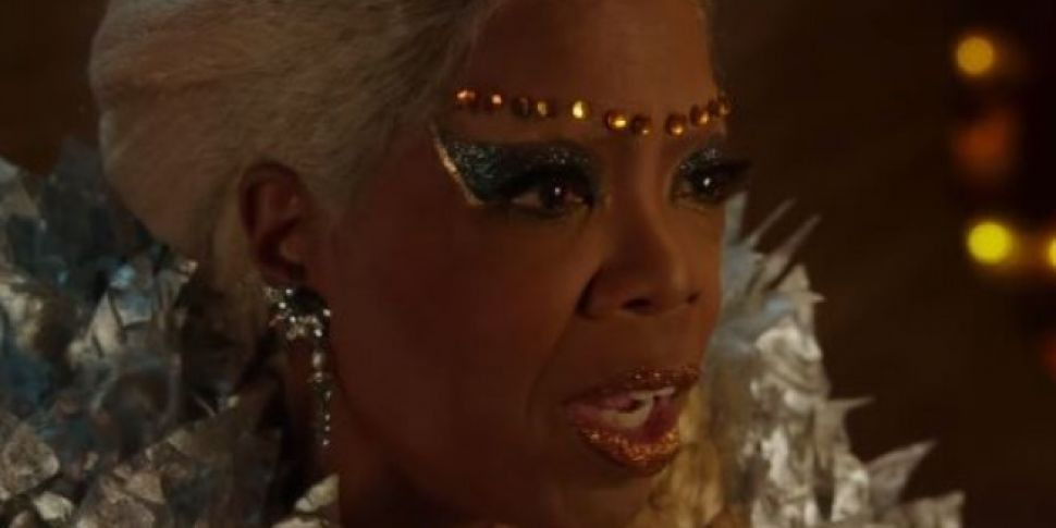 A Brand New Trailer For A Wrinkle In Time Has Dropped