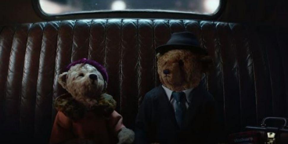 Heathrow Release Their 2017 Christmas Ad
