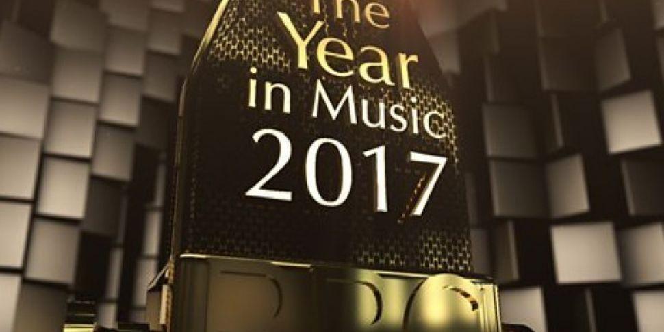 Ed Sheeran, Dua Lipa & Kendrick Lamar Nominated For BBC Music Awards