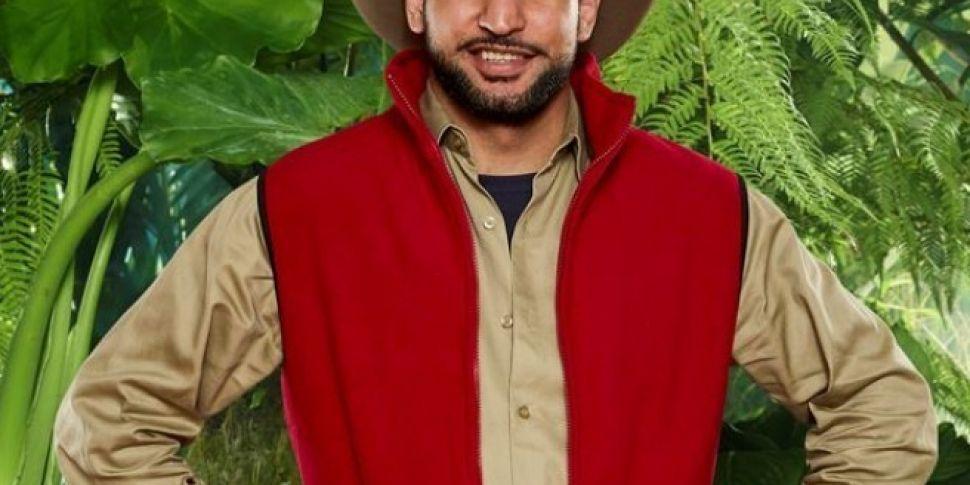 Amir Khan Highest-Paid Star Ever On I'm A Celebrity