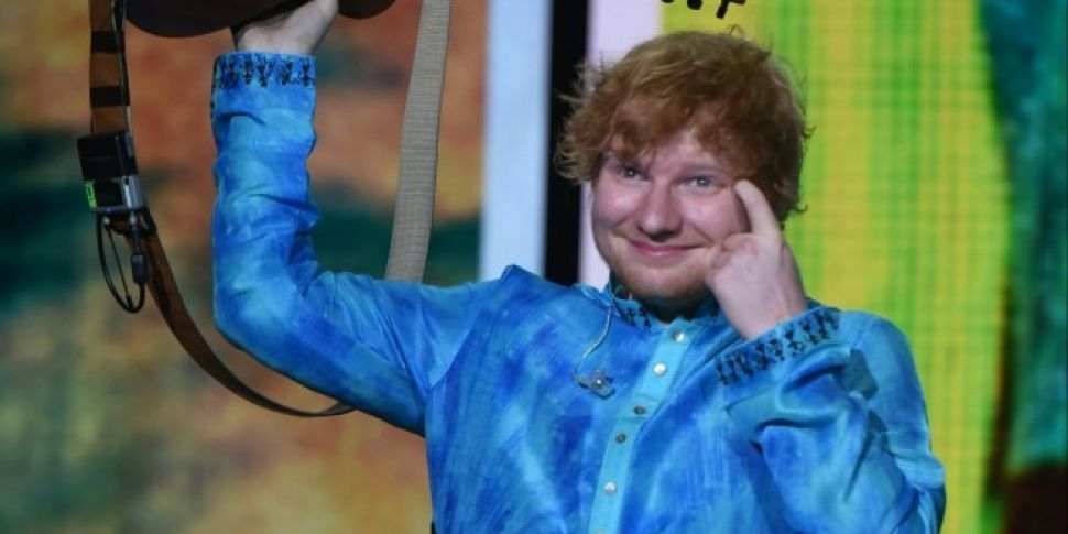 Extra Tickets Released For Ed Sheeran's Irish Gigs