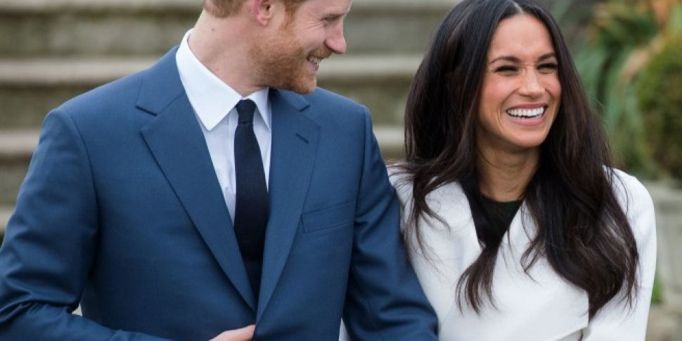 Prince Harry And Meghan Markle's Wedding Date And Venue Revealed