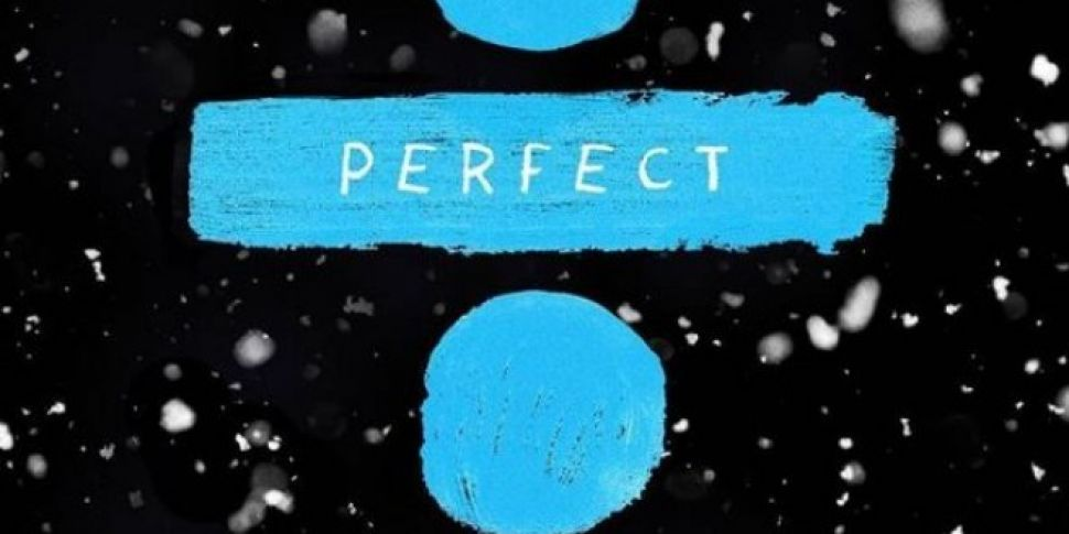 A Beyonce And Ed Sheeran 'Perfect' Duet Is Dropping Tomorrow
