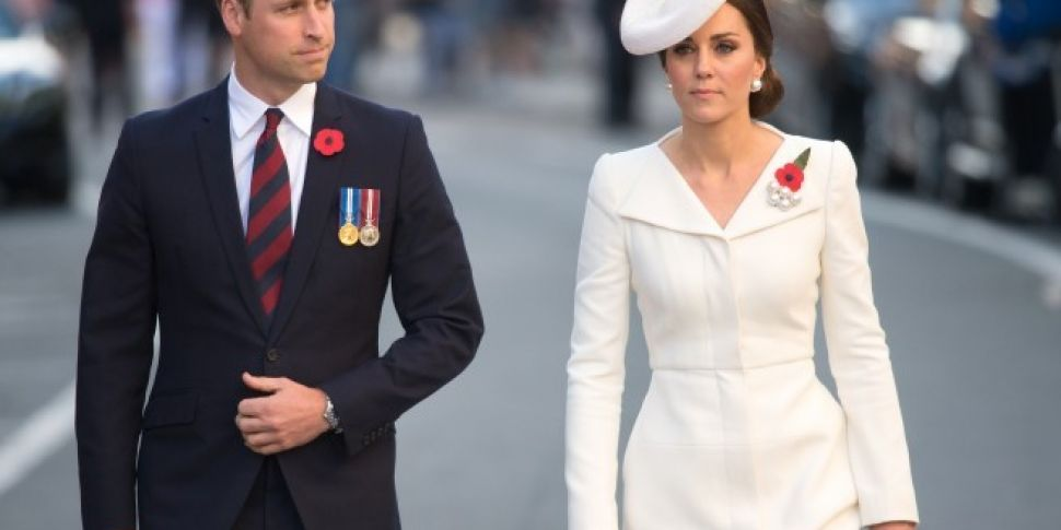 Duke And Duchess Of Cambridge Reveal When Third Child Is Due